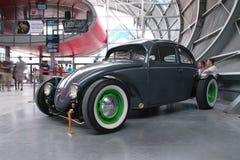 Classic german car Stock Photos