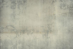 Classic Gray Concrete wall background Stock Photography