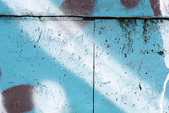 Classic grunge texture of aging painted wall Royalty Free Stock Photo