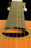 Classic Guitar. Stock Images