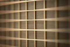 Classic Guitar Closeup. Classic Guitar Close up Image Royalty Free Stock Photo