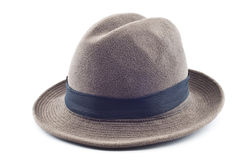 Classic hat. Royalty Free Stock Images