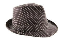 Classic hat Stock Image
