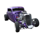 Classic hotrod Stock Images
