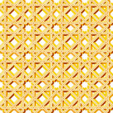 Classic Islamic or Arabic seamless pattern in 3d gold. Vector illustration. Classic Islamic or Arabic seamless pattern in 3d gold. Vector illustration Royalty Free Stock Image