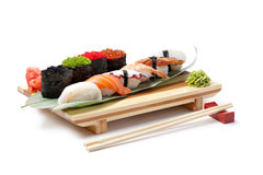 Classic japanese food Royalty Free Stock Photography
