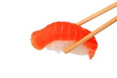 Classic Japanese Sushi Royalty Free Stock Image