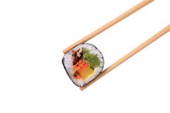 Classic Japanese Sushi Royalty Free Stock Photos