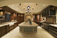 Classic Kitchen Royalty Free Stock Photo