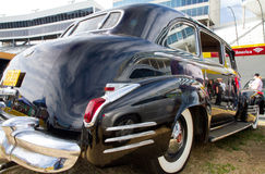 Classic l942 Cadillac Automobile Stock Photography