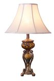 Classic lamp Stock Photography