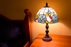 Classic lamp Royalty Free Stock Photos