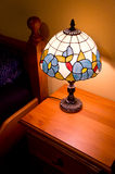Classic lamp Royalty Free Stock Images