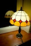 Classic lamp Stock Image