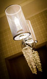 Classic lamp Royalty Free Stock Photography