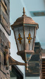 Classic lantern Royalty Free Stock Images
