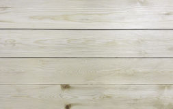 Classic Light White and Brown Panel Wood Plank Texture Background for Furniture Material Stock Images