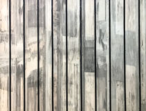 Classic Light White Used Panel Wooden Plank Texture Background made from Recycled Wood Panel for Furniture Material and Room Inter Stock Image