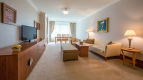 Classic living room interior. Interior design. the Classic living room interior Stock Photo