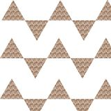 The pattern is classic and simplicity, but beautiful and well matched. vector illustration