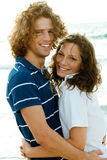 Classic love Royalty Free Stock Photography