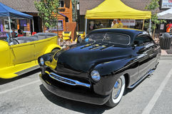Classic Lowrider Stock Images