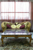 Classic luxurious furniture set Stock Photography
