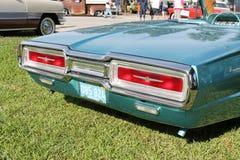 Classic luxury american car Royalty Free Stock Photos