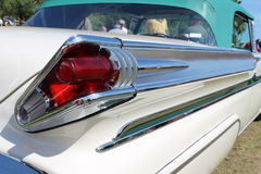 Classic luxury american detail Royalty Free Stock Photography