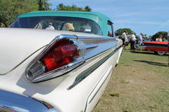 Classic luxury american detail Stock Images