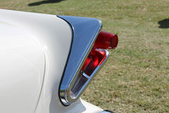 Classic luxury american detail Stock Photography