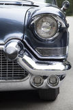 Classic luxury car Royalty Free Stock Images
