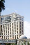 Classic Luxury Hotel in Las Vegas Stock Photos