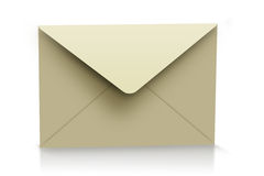 Classic mail concept Royalty Free Stock Photos