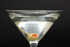 Classic Martini Stock Photos