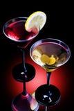 Classic martini Royalty Free Stock Photos
