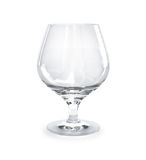 Classic martini glass, bar ware, necessary accessories for parti Stock Photography
