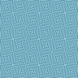 Classic meander seamless pattern. Royalty Free Stock Images
