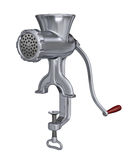 Classic meat grinder Stock Photography