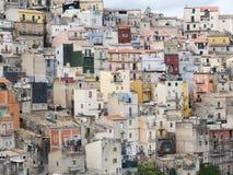 Classic Mediterranean Village Royalty Free Stock Image