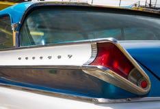 Classic 1957 Mercury Automobile Stock Image