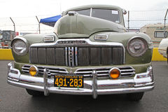 Classic 1948 Mercury Automobile Stock Images