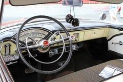 Classic Mercury Automobile Stock Photography