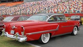 Classic Mercury Automobile Stock Images