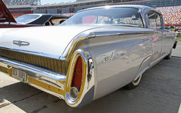 Classic Mercury Automobile Royalty Free Stock Image