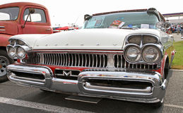 Classic Mercury Automobile Royalty Free Stock Photography