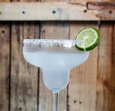 Classic mexixan cocktail Margarita Stock Photography