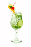 Classic mojito Stock Photo