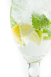 Classic mojito Royalty Free Stock Images