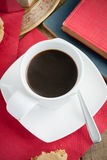 Classic Moka Coffee Royalty Free Stock Photos